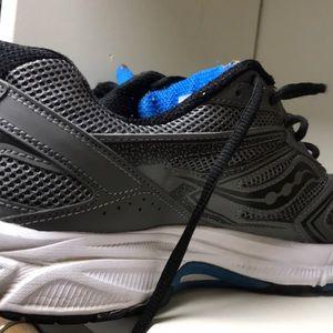 Saucony grid Tennis shoes